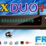 Atualização Freei Xduo+ HD
