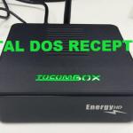 Atualização Tocombox Energy HD Liberada