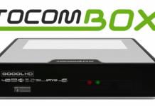 Atualização Tocombox Goool HD sem Travas
