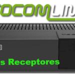 Baixar Nova Atualização Tocomlink Terra Plus HD