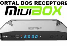 Atualização Miuibox GT HD Ativada