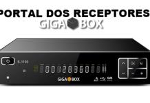Pronta sua Atualização Gigabox S1100 HD