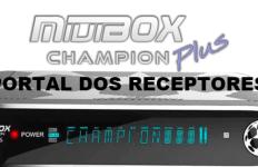 Liberada sua Atualização Miuibox Champions Plus