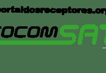 INFORMAÇÃO TOCOMSAT BAIXAR NOVO VOD IPTV