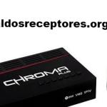 Baixar Atualização Alphasat Chroma Plus