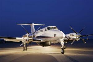 king air 350e
