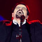 """Asaph Borba será representante do gospel em projeto """"Somos Um"""""""