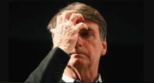 Bolsonaro é visto como prévia do anticristo por pastor evangélico.