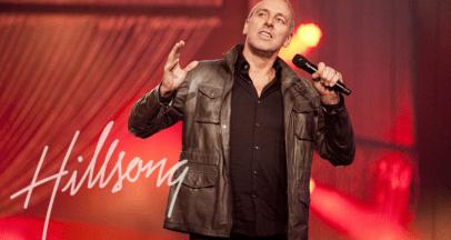 Brian Houston fundou a igreja Hillsong em 1983.
