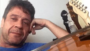 Guitarrista de cantores gospel desaparece no Rio de Janeiro.