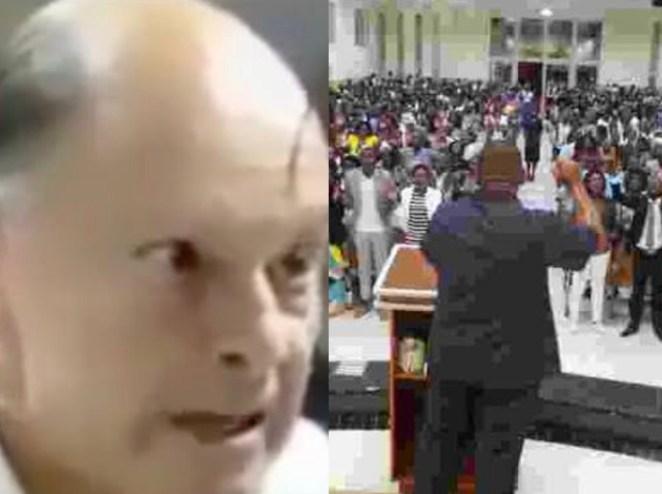 Edir Macedo estaria com problemas na Igreja Universal da Angola.