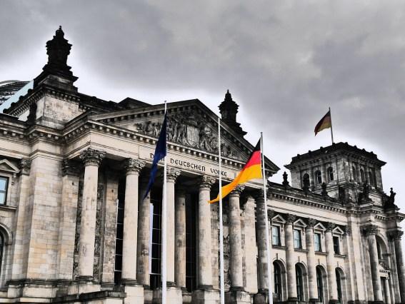 visitare Berlino in Bicicletta
