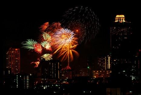 Capodanno speciale Bangkok