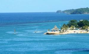 Inverno al caldo in Giamaica