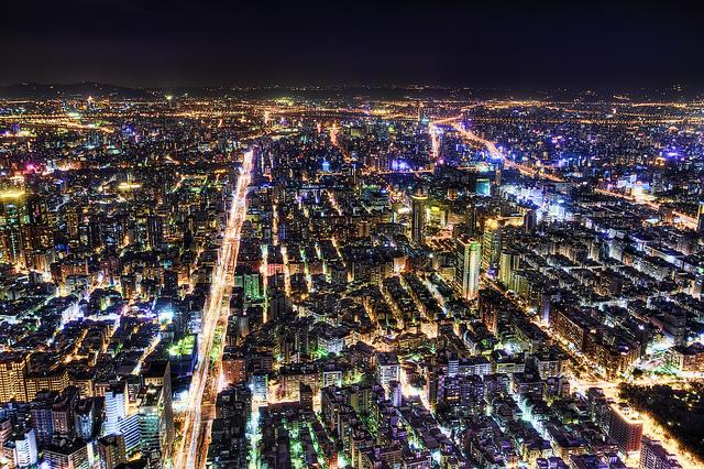 Risparmiare a Taiwan