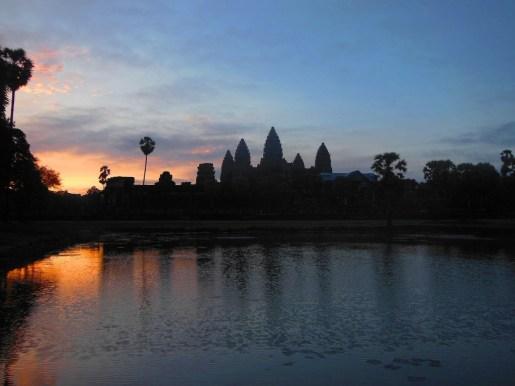 Visitare Cambogia e Angkor Wat