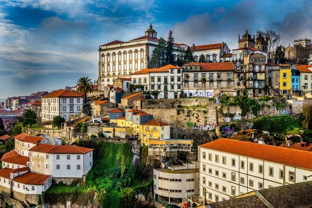 viaggio economico in Portogallo