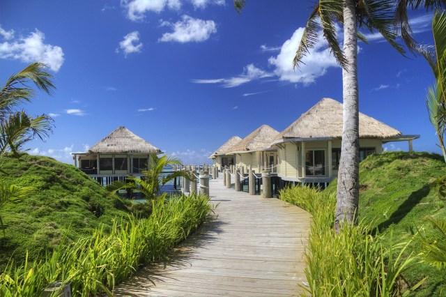 viaggio economico a Samoa