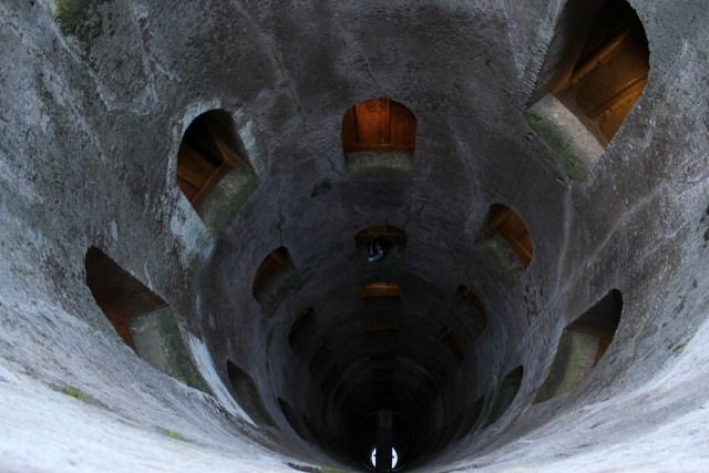 mondi sotterranei