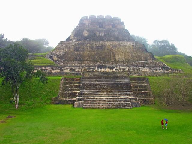 Distretto Toledo in Belize