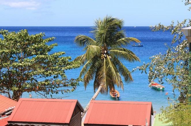 viaggio Martinica