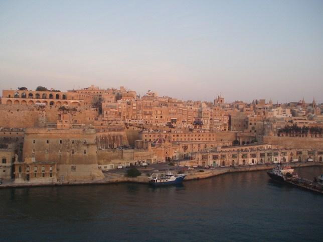 visitare Malta in pochi giorni