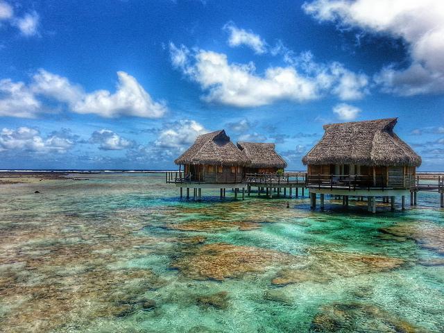 viaggio nella Polinesia Francese