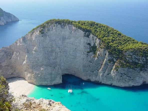 vacanze in Grecia a Zante