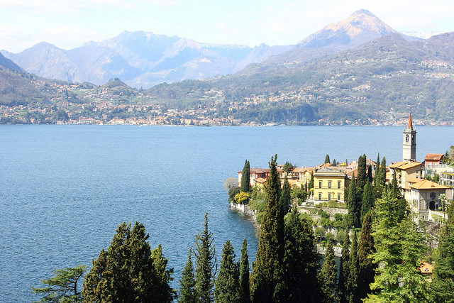 week-end sul lago di Como