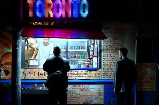 Cosa fare a Toronto di notte