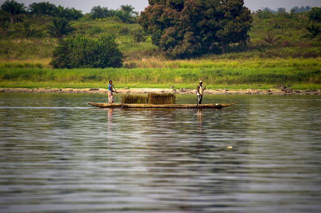 crociera sul Congo