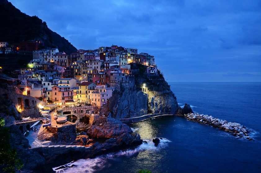 paesi da visitare una volta nella vita: Italia