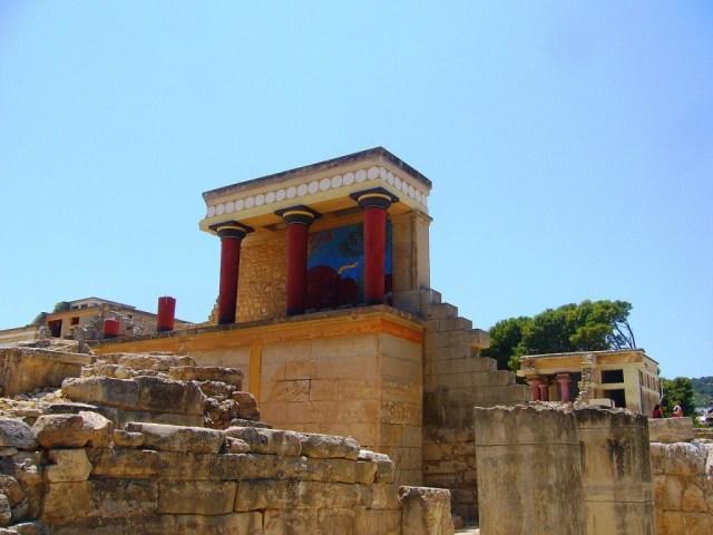posti più belli di Creta