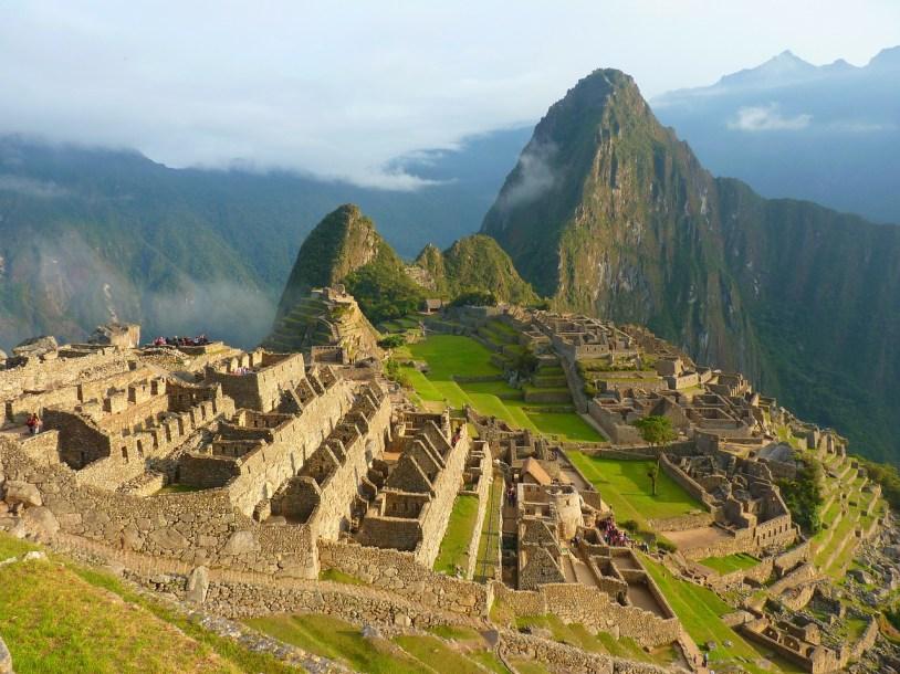 paesi da visitare una volta nella vita: Perù
