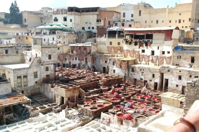 paesi da visitare una volta nella vita: Marocco