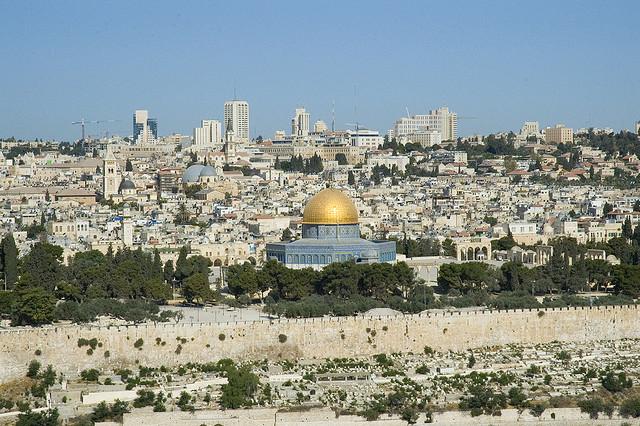 viaggio religioso Gerusalemme