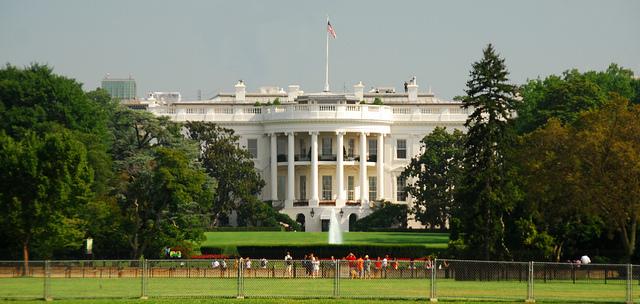 visitare la Casa Bianca