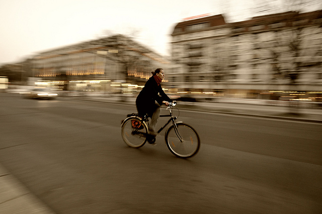 bike sharing Berlino