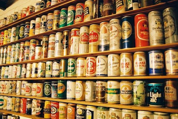 Birre del Belgio
