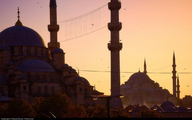 soggiorno economico Istanbul