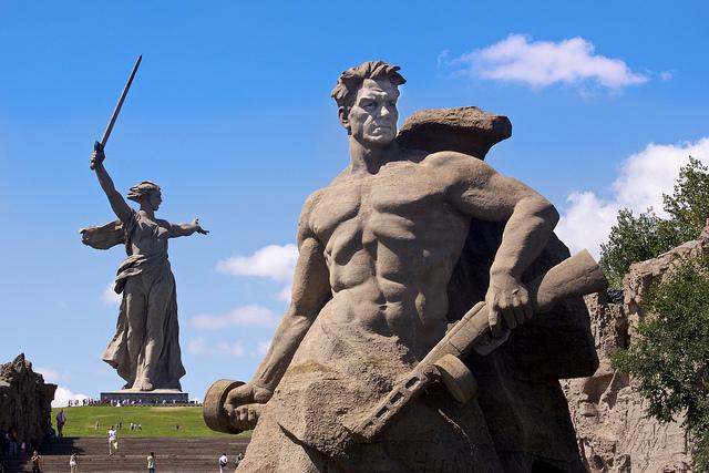 monumenti più belli della Russia