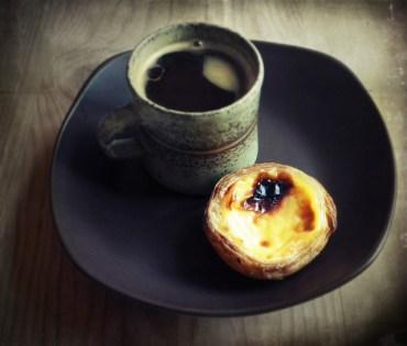 Cucina fusion portoghese