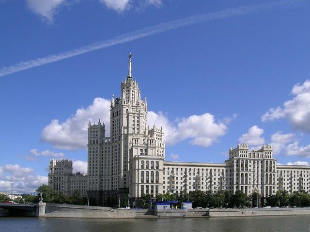 Posti da visitare in Russia: 10 luoghi da non perdere