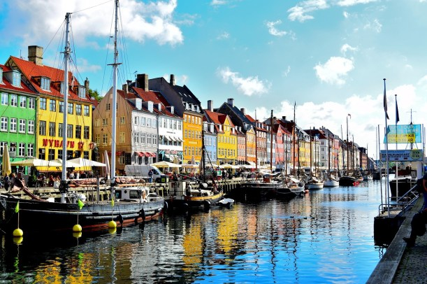 Quartieri gay Copenaghen