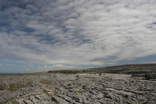 cosa sono i Burren