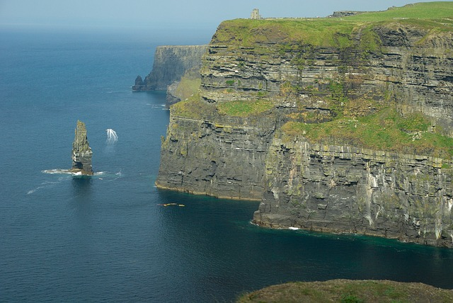visitare cliff of moher