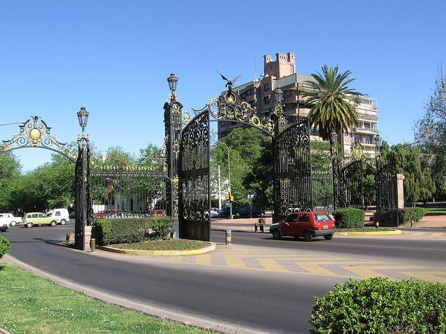 città da visitare in Argentina