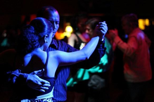 scuole tango Buenos Aires