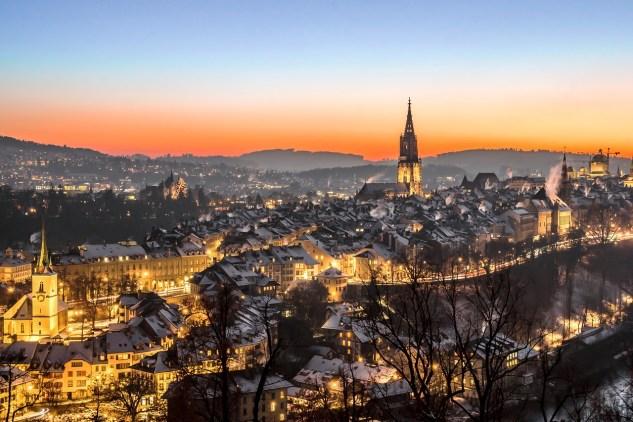 visitare casa Einsten Berna