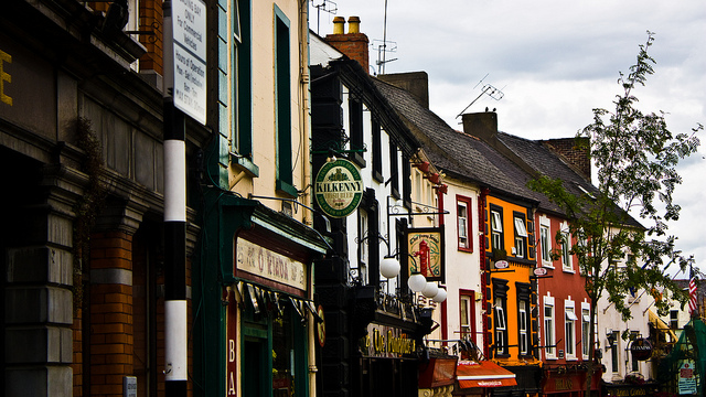 visitare Kilkenny: cosa vedere